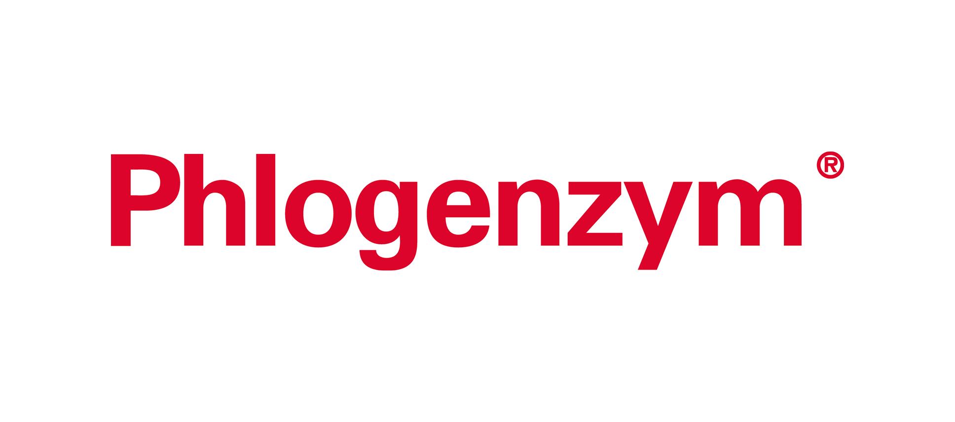 Phlogenzym logo