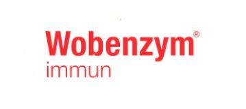 Wobenzym-immun brand logo